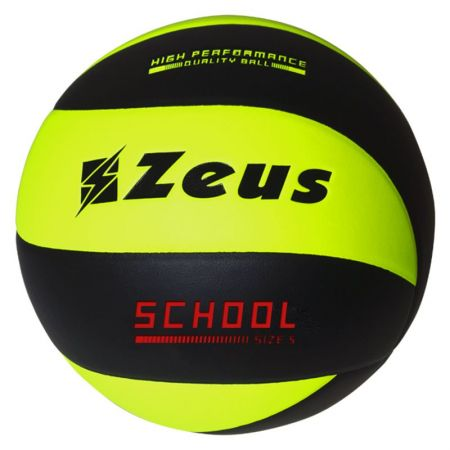 Волейболна Топка ZEUS Pallone Volley School 515721 Pallone Volley School